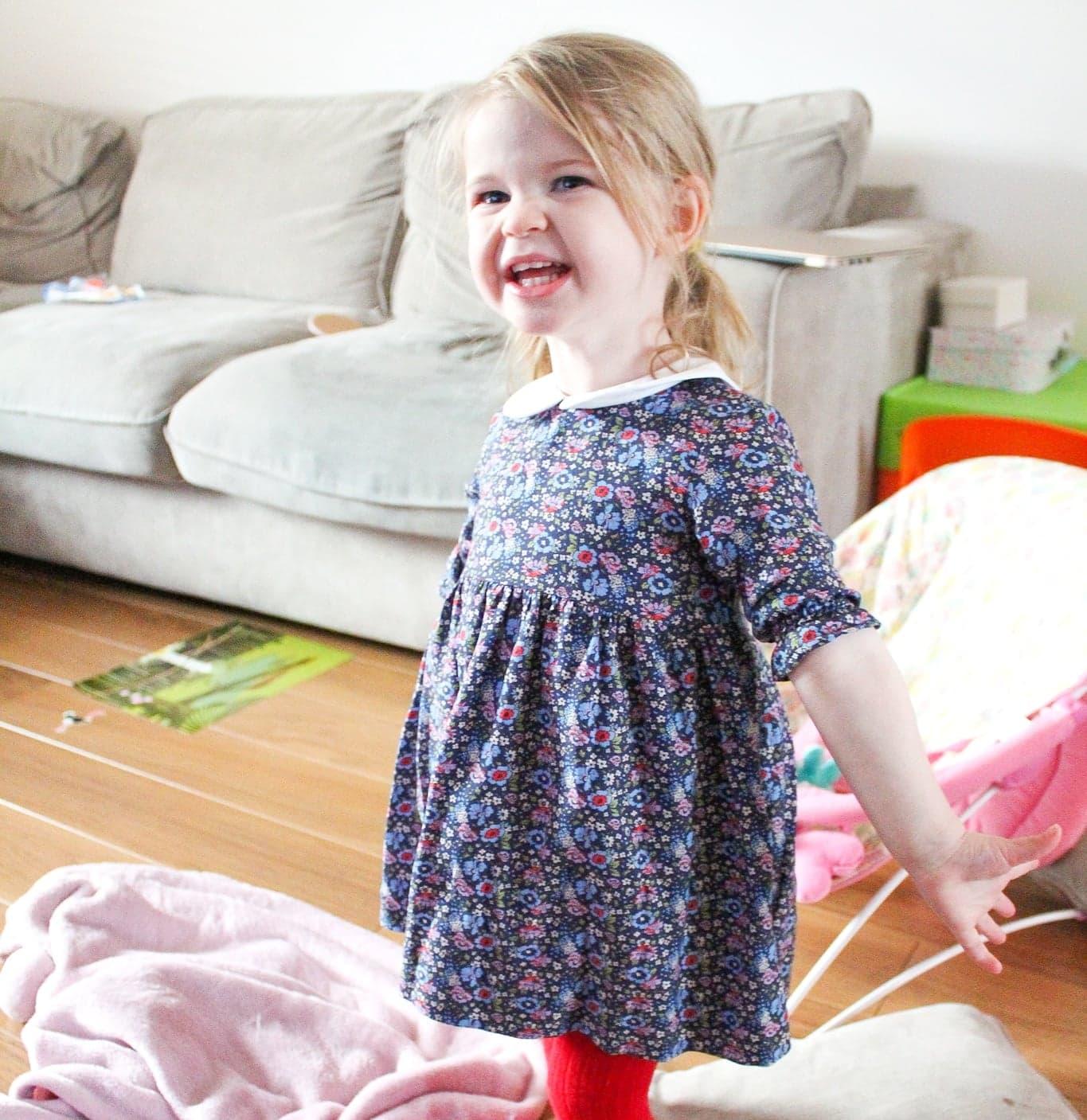 Clothes for Toddlers   La Coqueta,