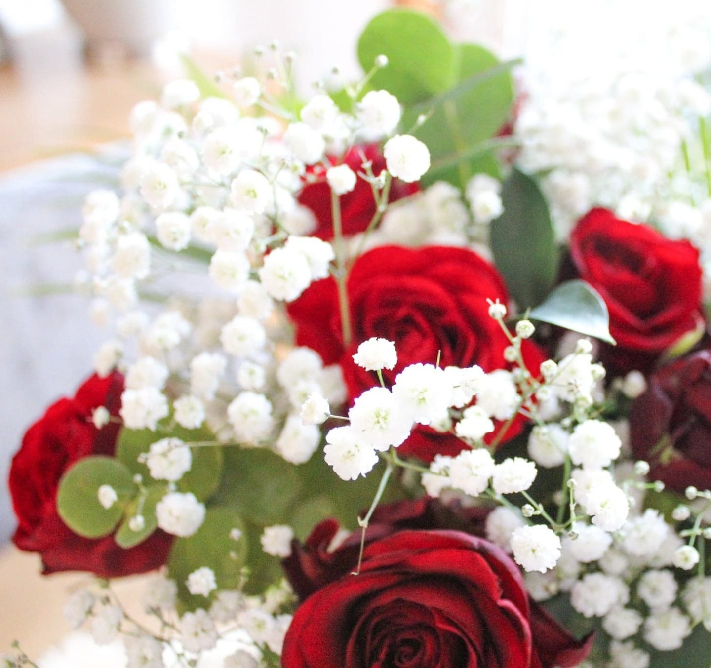 Order a Valentine's Day Bouquet with Prestige Flowers