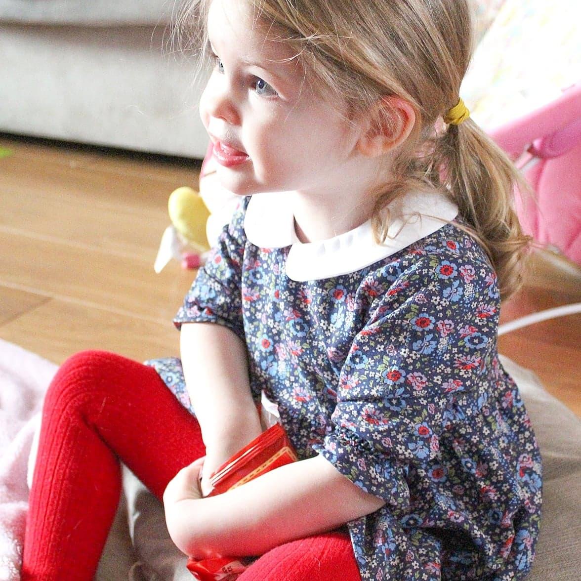 Clothes for Toddlers | La Coqueta,