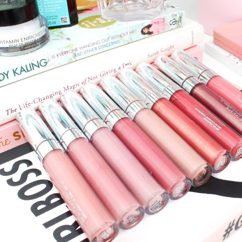 ColourPop | The Liquid Lipstick Edit