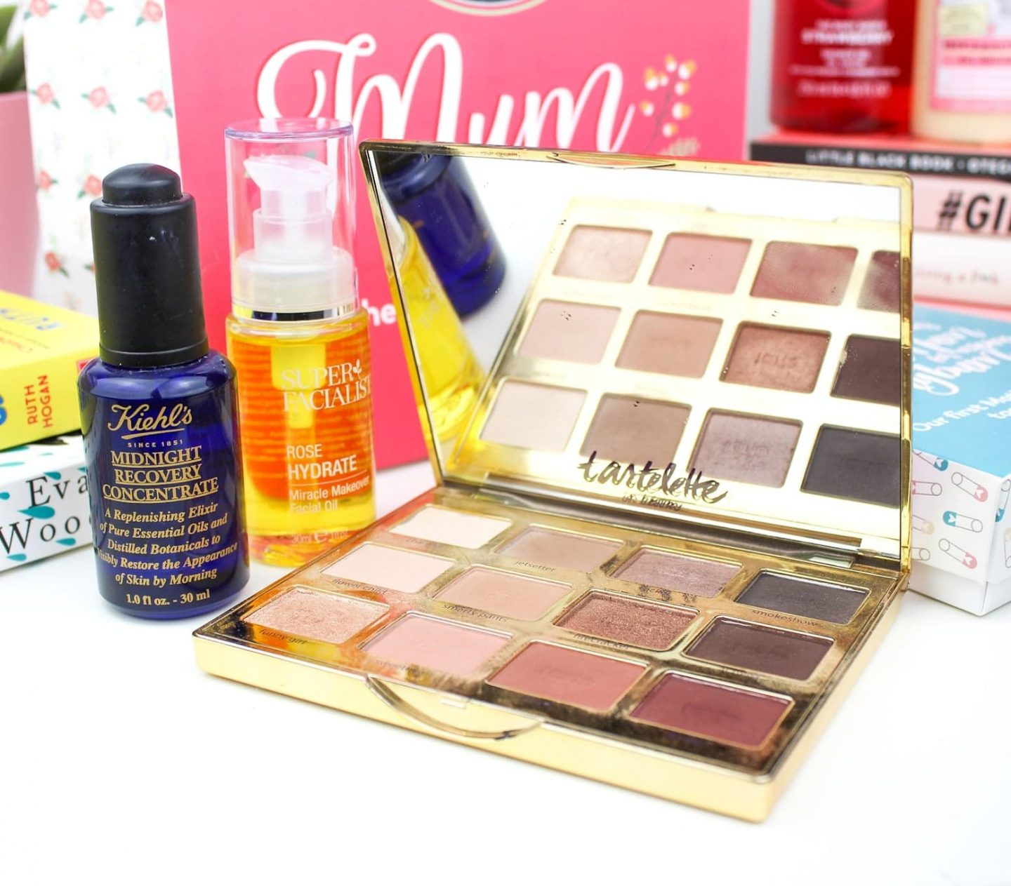 Mother's Day 2019 Gift Guide feat. Tarte