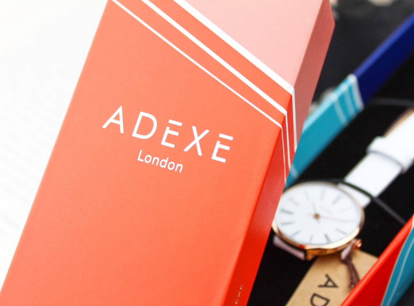 ADEXE Watch London: The Miniature Sistine Collection