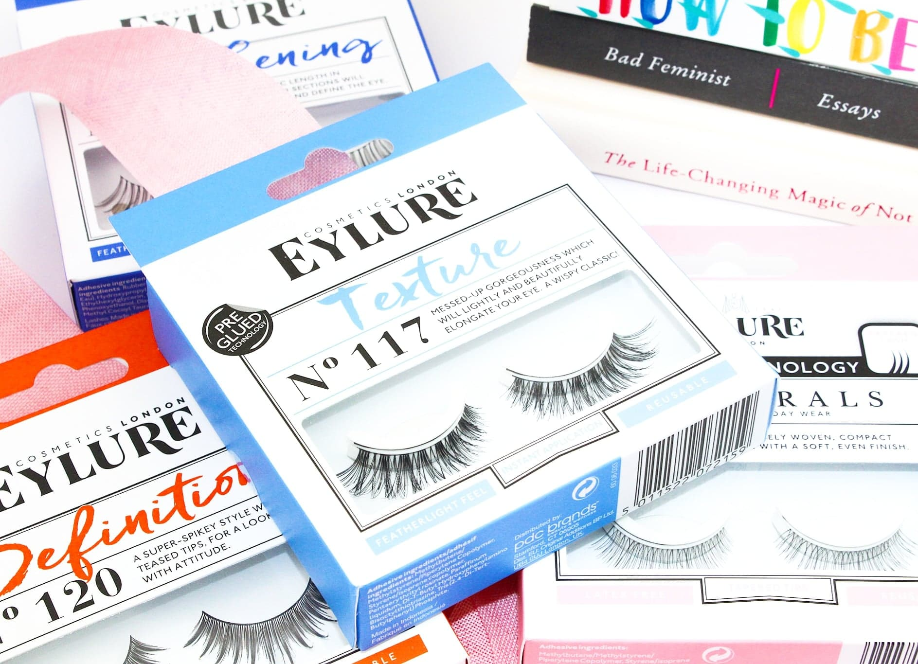 9eb061a88bb When I watch beauty influencers effortlessly pop a pair of full, fluttery  false lashes at the end of a tutorial; I am instantly filled with jealousy.