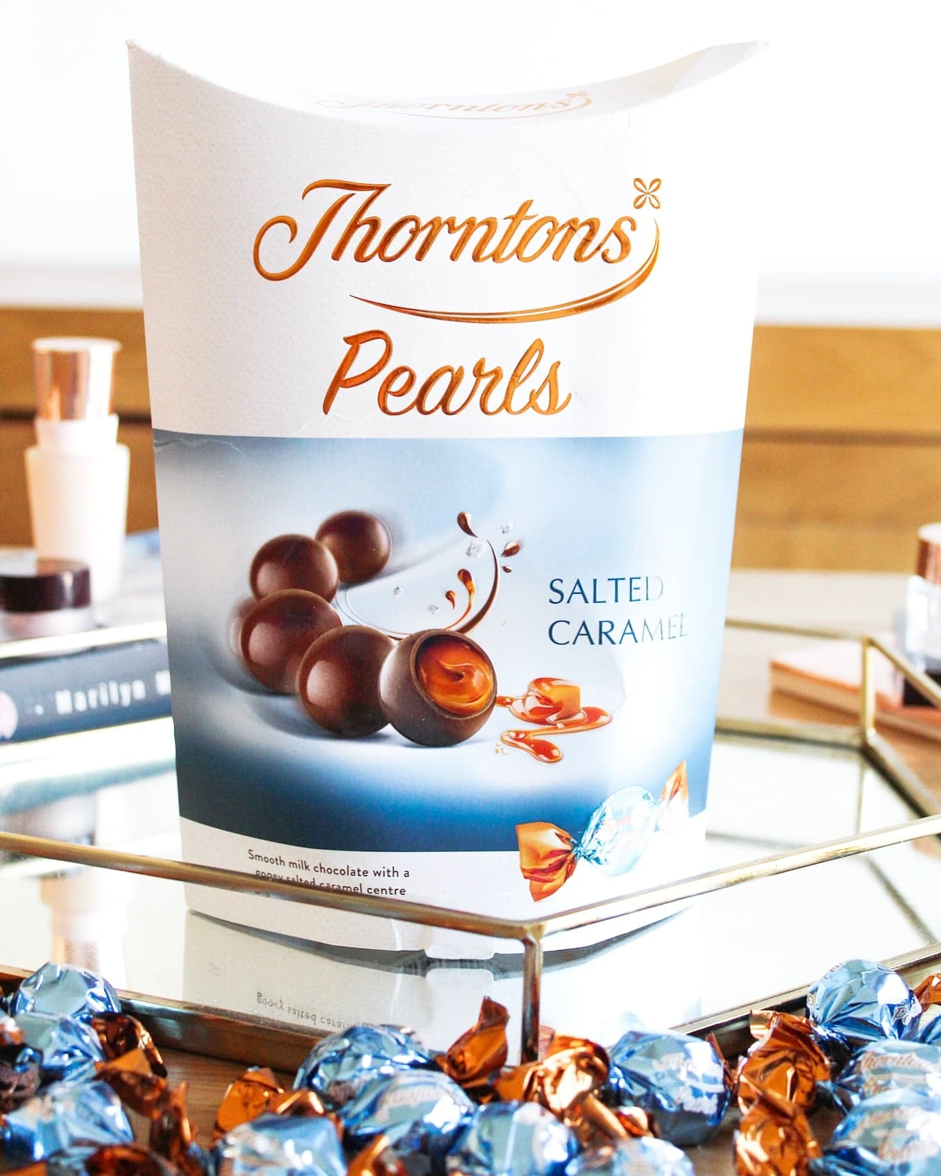Thorntons Pearls | Move Over Diamonds... Pearls are a Girl's Best Friend