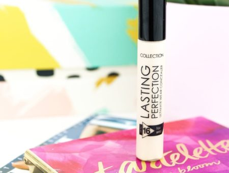 Collection Lasting Perfection Concealer in Extra Fair