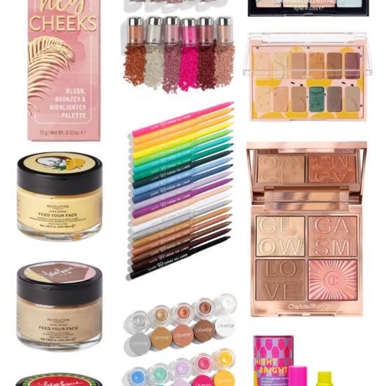 New Makeup & Skincare Launches feat. Essence, ColourPop