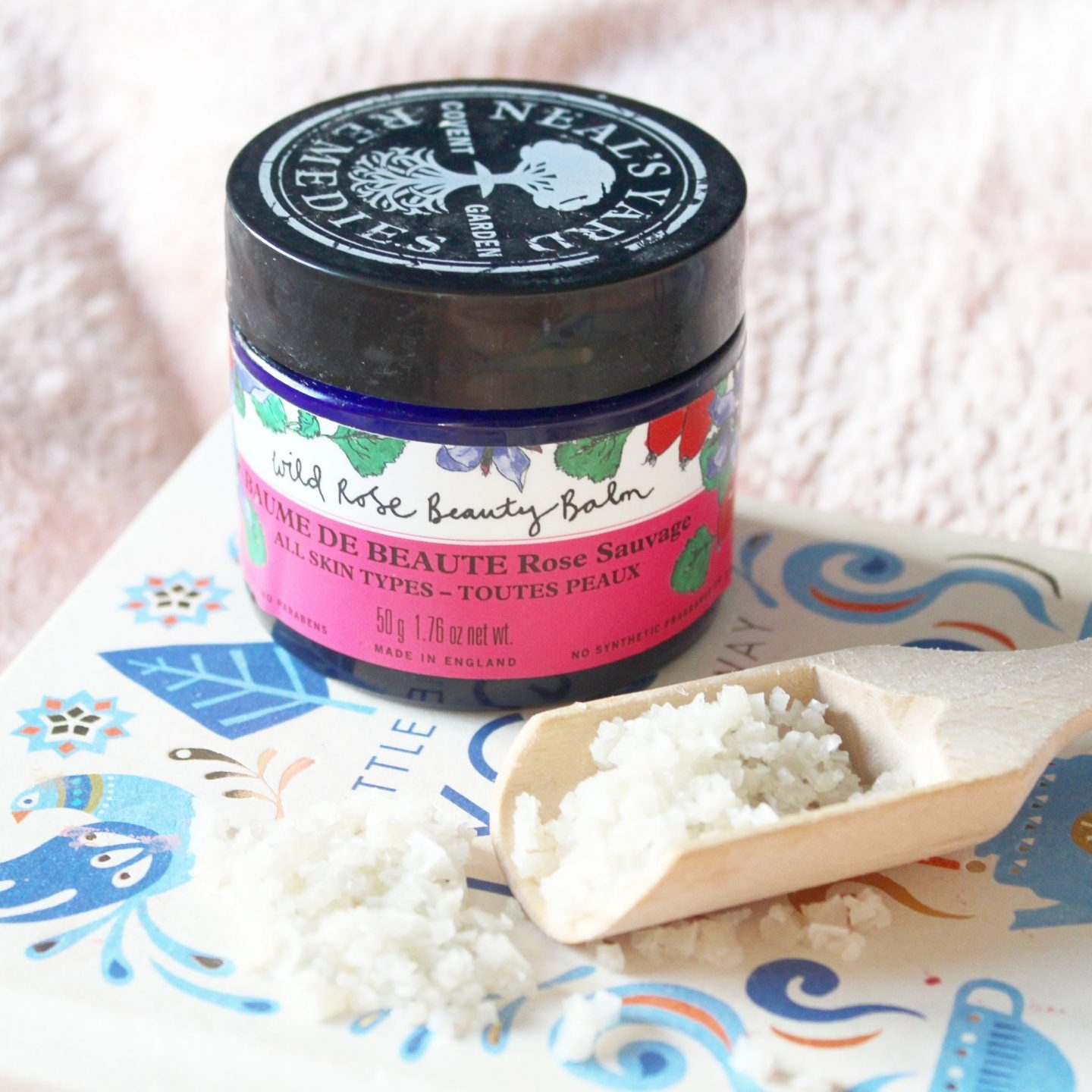 Ethical & Cruelty-Free Beauty Stocking Filler Ideas feat. Neal's Yard Remedies