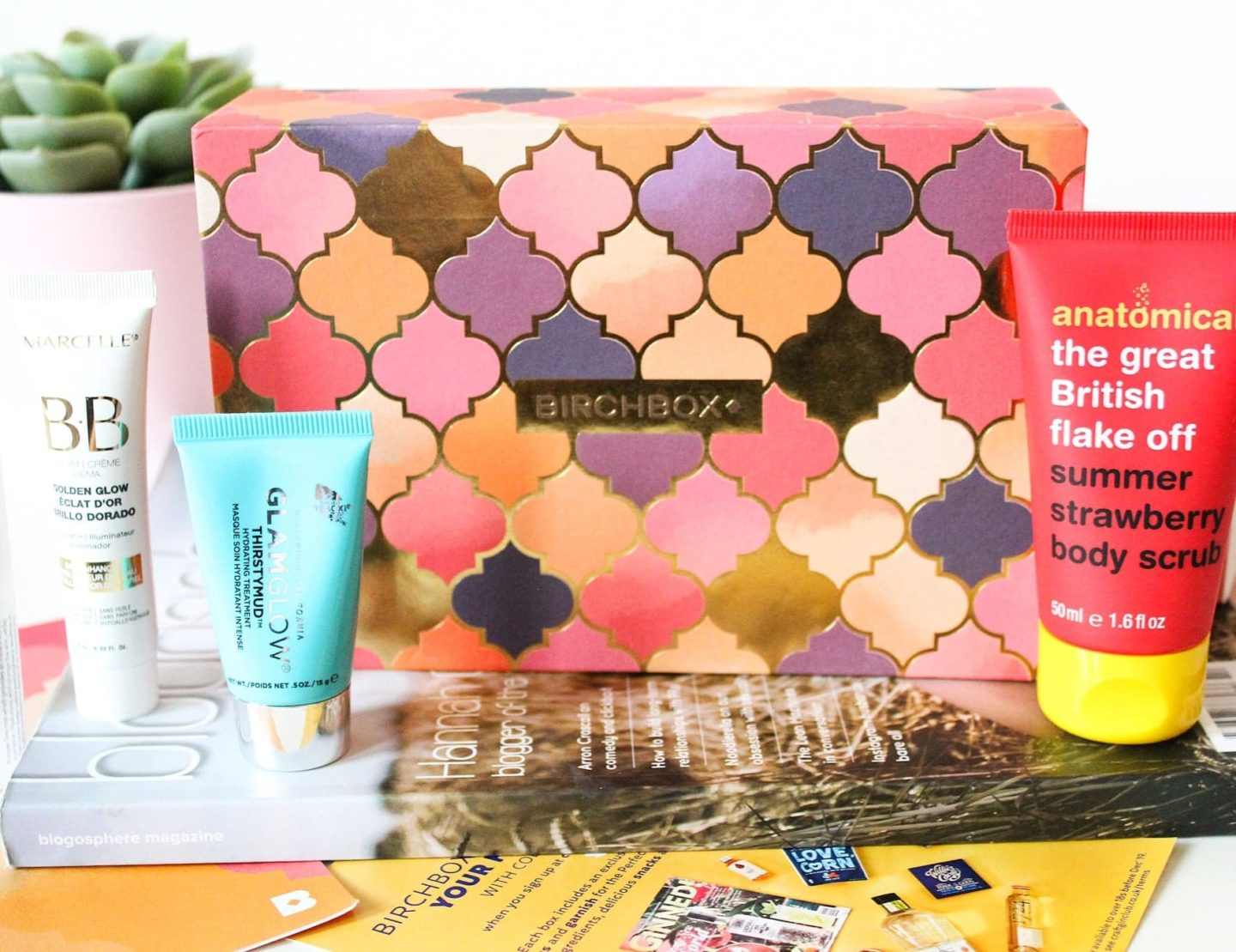 The Summer Lovin' Birchbox | The Most Disappointing Beauty Box Ever?