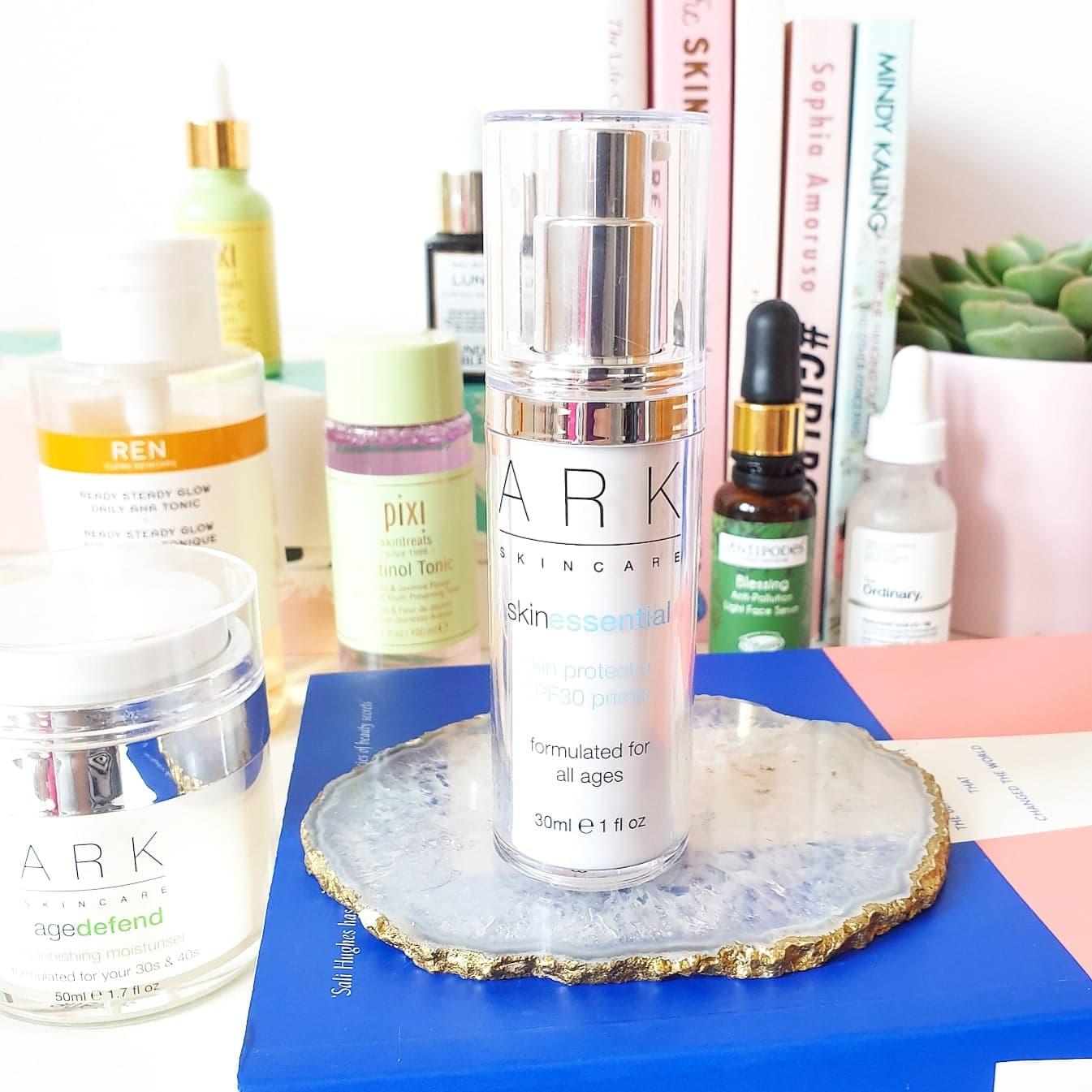 ARK Skincare Skin Protector SPF 30 Primer