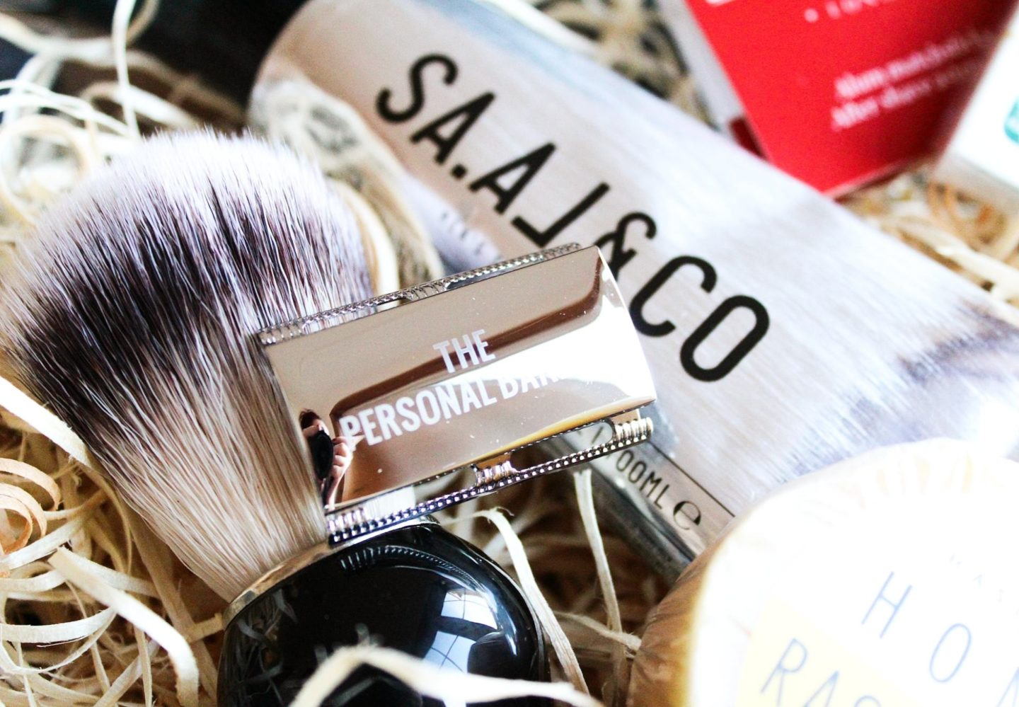 Christmas Gifts for Him 2019 | The Personal Barber Shaving Club