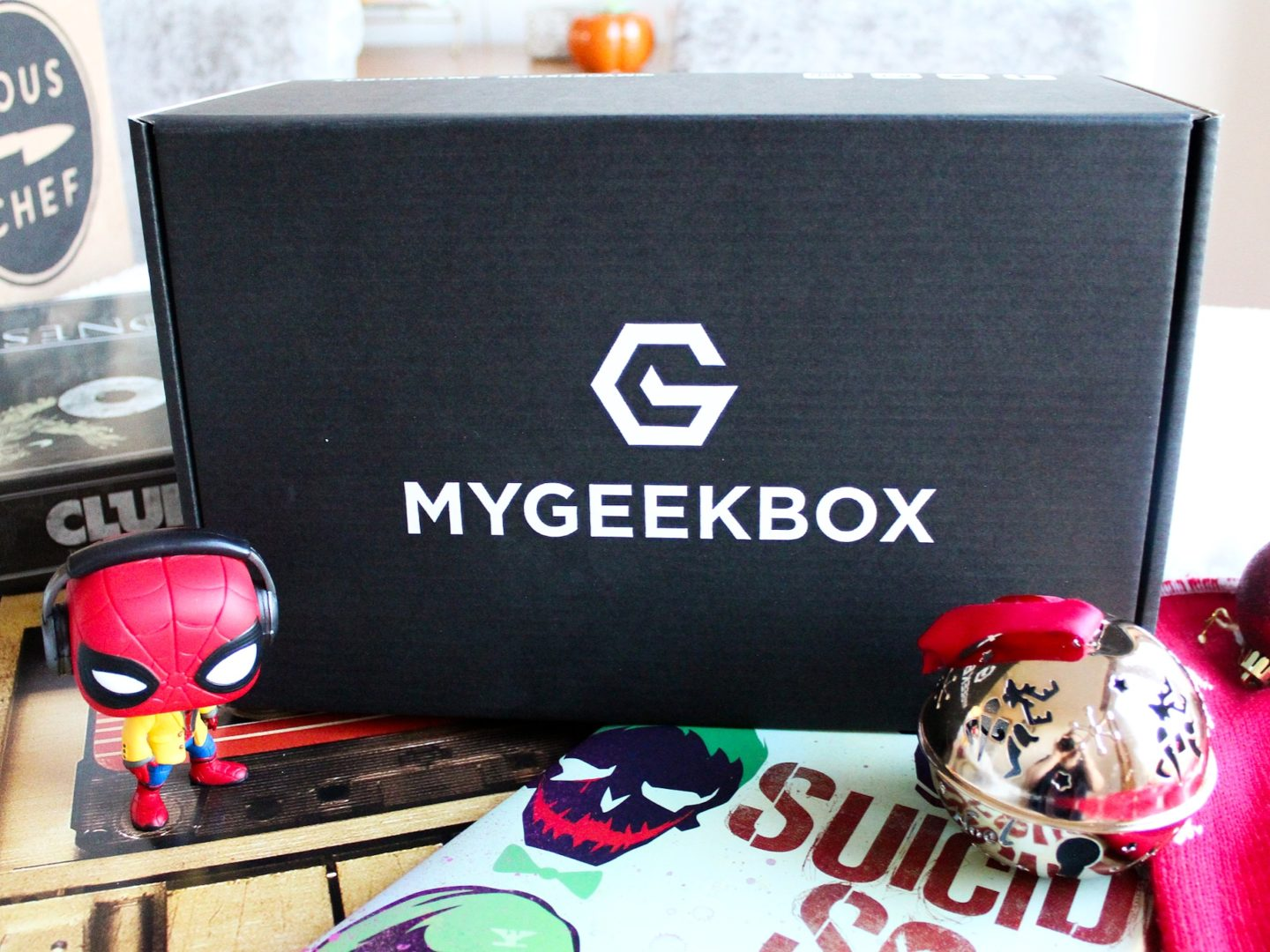 Christmas Gifts for Him 2019 | My Geek Box