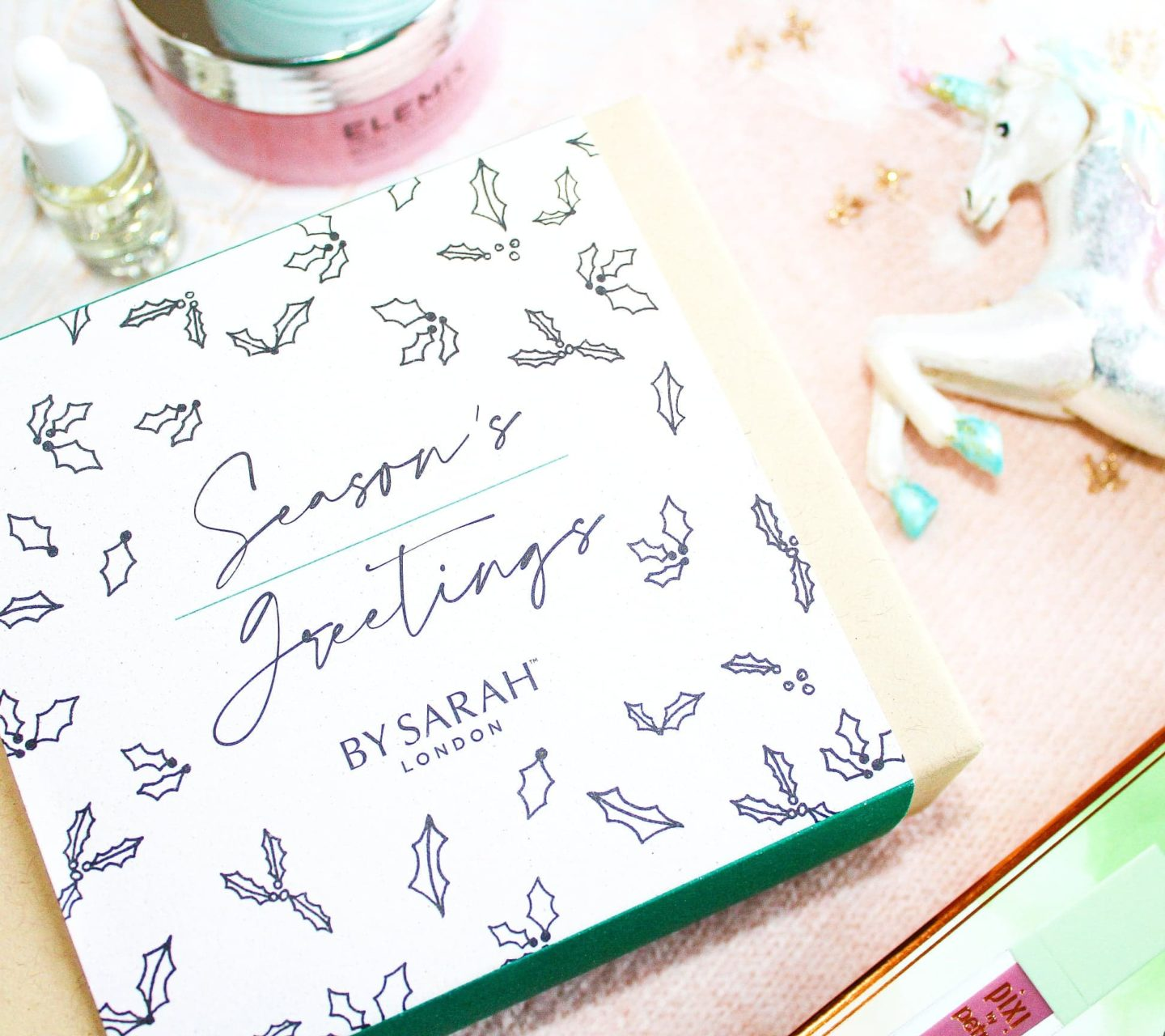 Christmas Gift Ideas for Her 2019 | BY SARAH LONDON