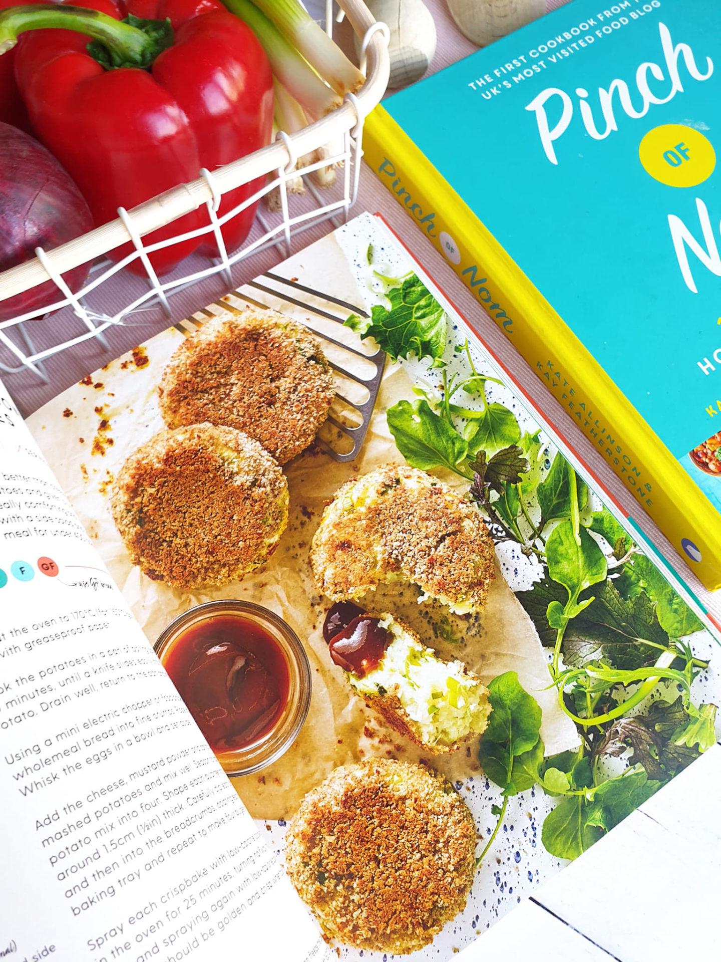 Pinch of Nom | Recipes I've Made So Far...