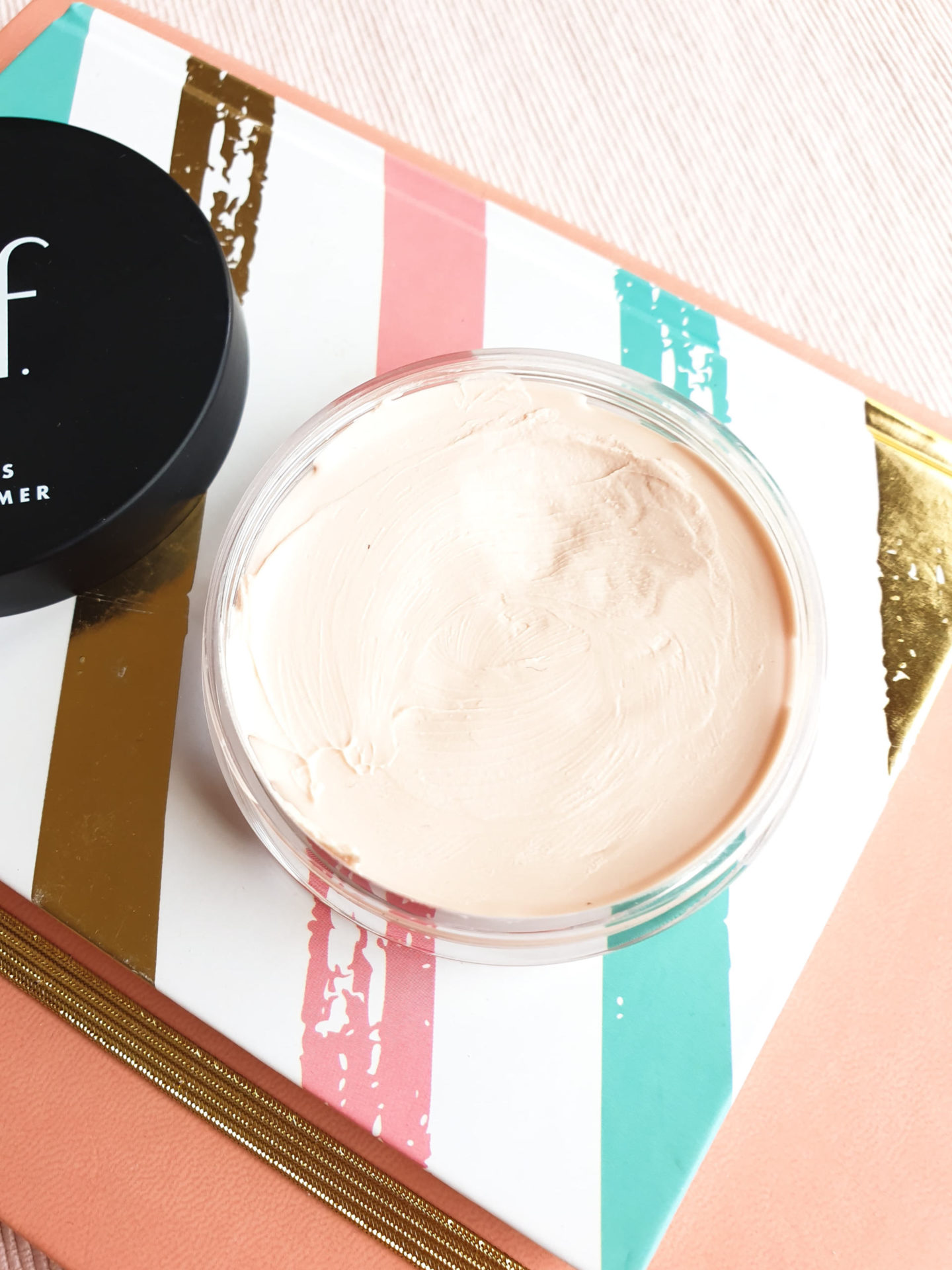 e.l.f. Poreless Putty Primer in Universal Sheer